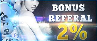 bonus referral bola88